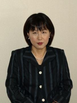 生島 美紀子