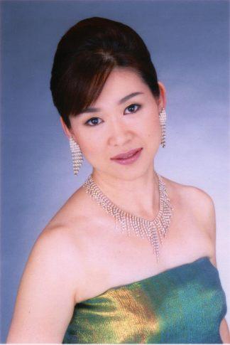 太田 郁子